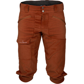 Amundsen Sports Concord Knickerbockers Men Iron Rust